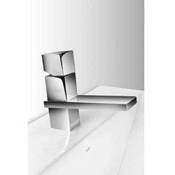 F Elegant Single Lever Basin Mixer