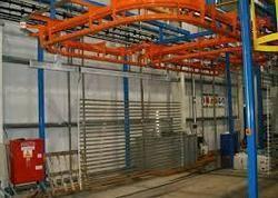 Super Heavy Duty Overhead Conveyor