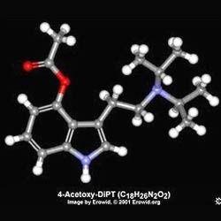 4-Acetoxy-DiPT