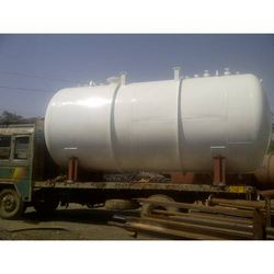 High Pressure Vessels