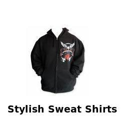 Stylish Sweat Shirts