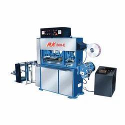 Barcode Label Printing Machine