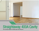 Straightaway 400A Cavity