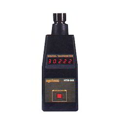 Digital Non Contact Tachometer( Laser Type)