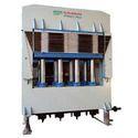Hydraulic Press For Plywood