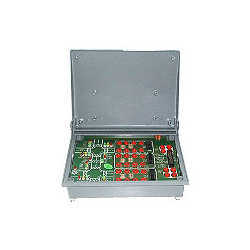Microprocessor Microcontroller Trainer Equipment