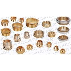 Adapter Brass Fittings