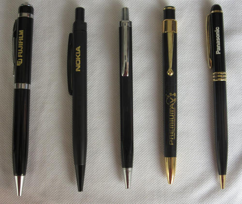 Exclusive Ball Pens