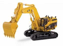Cat  Excavator Repair Services