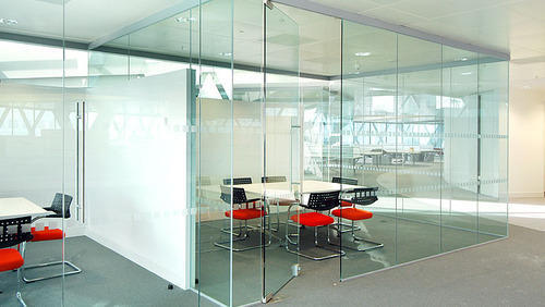 Glass Door Frame Less Front Glass Doors Service Provider From Chennai