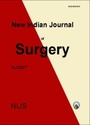 The New Indian Journal of Surgery
