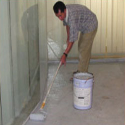 polymer modified flexible waterproofing membranes
