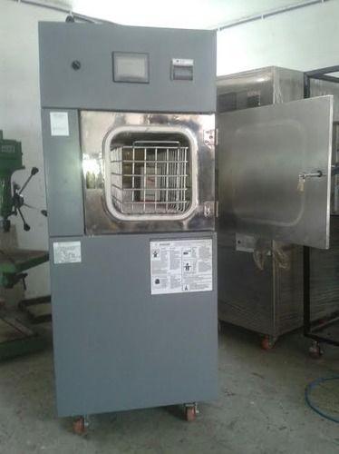 ETO Gas Sterilizer