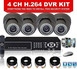 Krish DVR Kit