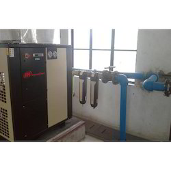 PPCH FR Pneumatic Pipes