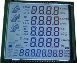 Power Meter LCD