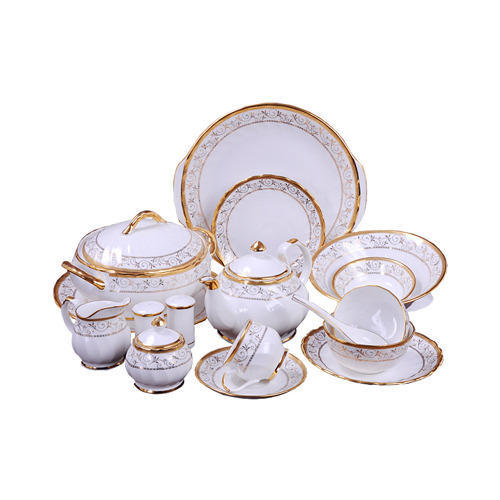 Ceramic Dinner Set - Manufacturers u0026 Suppliers of Chini Mitti Ka Dinner Set  sc 1 st  IndiaMART : complete dinnerware sets - Pezcame.Com