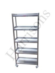 Multipurpose Storage Rack