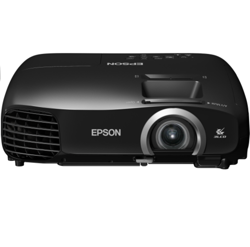 Epson EH-TW5200 Full HD 3D Budget Projector