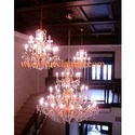 Simple European Style Chandeliers