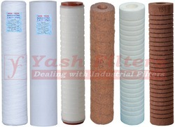 Disposable Filter Cartridges