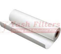 Vinyl Filter Paper Rolls