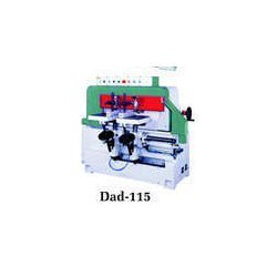 Rectangular Tenoner Model DAD-115