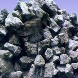 Lam Coke Low Ash Metallurgical Coke