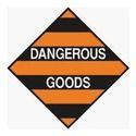 Dangerous Goods Compliance Services