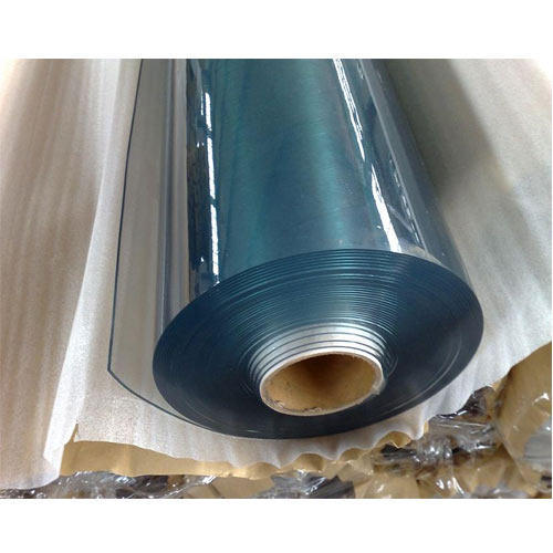 PVC Flexible Clear Sheet