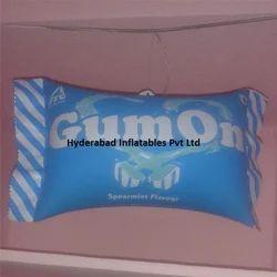 POP'S Inflatable Balloon
