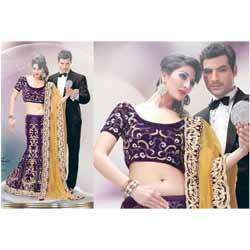 Picturesque Designer Lehenga