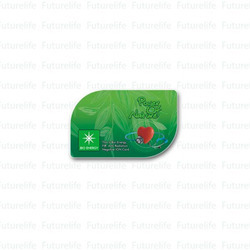 Bioenergy Heart Card