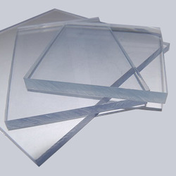 Poly Carbonate Solid Compact Sheet