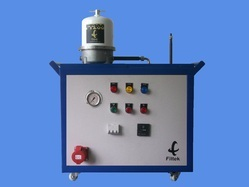 Standalone Centrifugal Oil Cleaner
