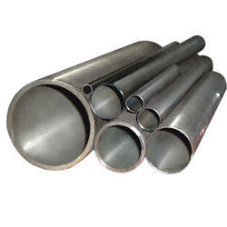 Titanium Grade 7 Tubes
