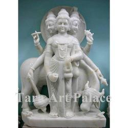 Duttatreya Statue