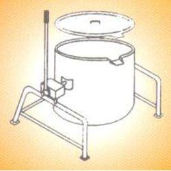 Cooking Vessel