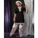 Punjabi Designer Salwar Suit