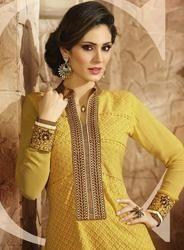 Palazo Style Pakistani Suits