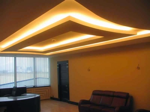 LED Room Roof Light & LED Ceiling Lights - LED Room Roof Light Manufacturer from Delhi