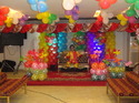 Banquet Hall for Reception Parties Services