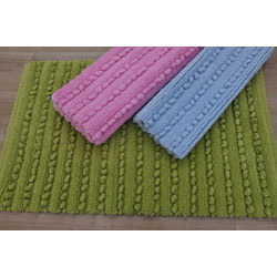 Colored Chenille Rugs