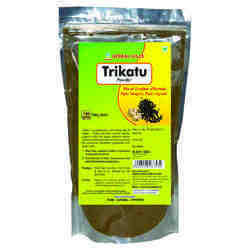 Trikatu Powder for Weight Loss