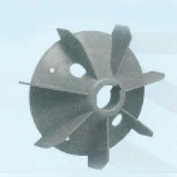 Plastic Fan Suitable For Siemens/Bharat Bijlee 90 Frame Size