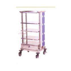 Ward & ICU Trolley