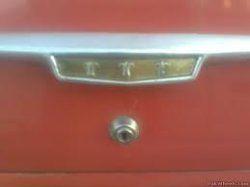 dikki lock