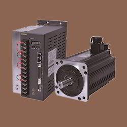 High Precision AC Servo Motor 130mm 1.5kw (2000rpm) 7.2 Nm
