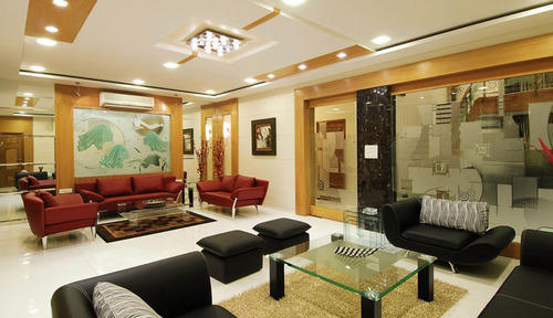 Bungalow Interior Design Bungalow Interior Designing Service