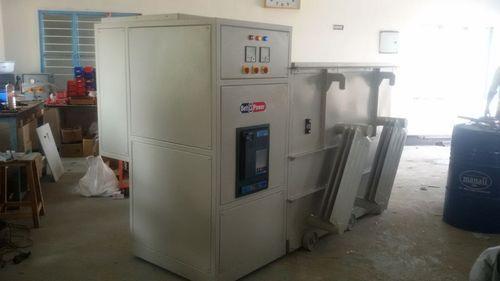 1000 Kva Oil Cooled Servo Stabilizer